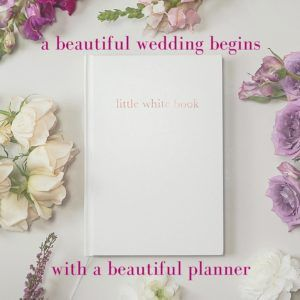 little-white-book-wedding-organiser-diary