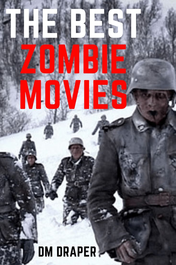 Looking for the best new zombie movies of 2018 and beyond