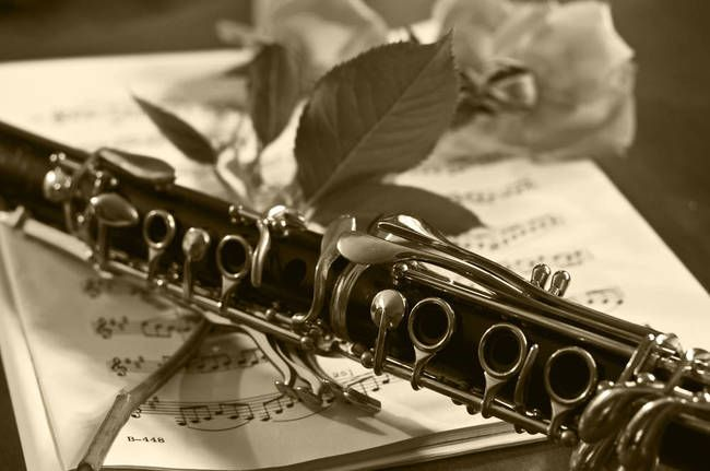 how to buy a used clarinet