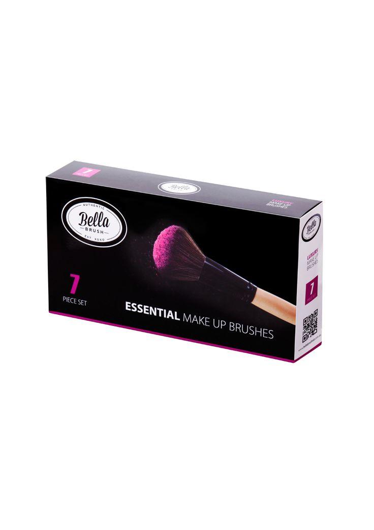 so cheap@ genuine Bella brushes #bella brushes #makeup #fashion