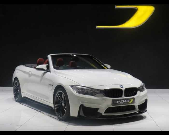 2015 BMW 4 SERIES M4 CONVERTIBLE M-DCT (F83) , http://www.dadasmotorland.co.za/bmw-4-series-m4-convertible-m-dct-f83-used-automatic-for-sale-benoni-gauteng_vid_6426051_rf_pi.html