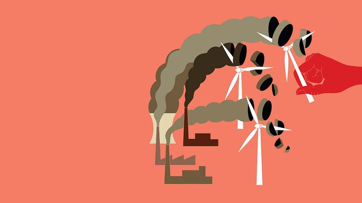 3 Stages of a Country Embracing Renewable Energy - Harvard Business Review