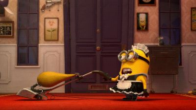 15 Reasons We Wish We Had Minions - They just got better and better as the list went on!