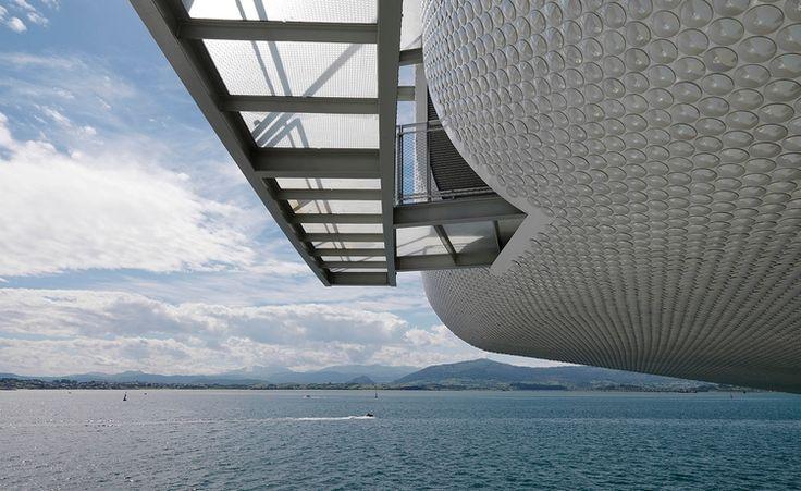 Centro Botín Renzo Piano - elloarchitecture   ello