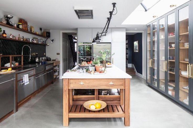 10 Beautiful Rooms Interior Design Kitchen Kitchen Design