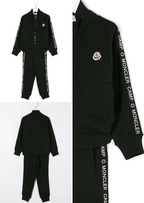 128963d68 6 Fashion Designer Long-sleeved Tracksuit Sets for Boys (2 to 12 ...