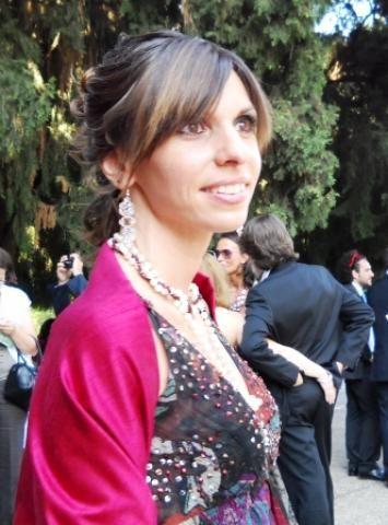 Host family Italy, Rome - homestay host Livia