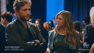 Watch Mistresses TV Show - ABC.com