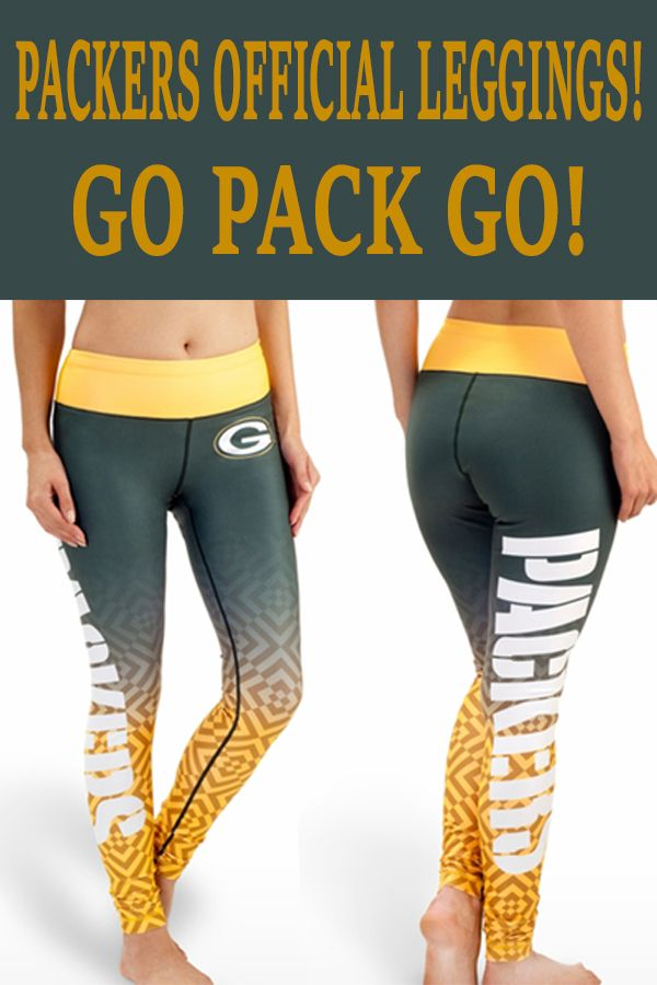 GB Packers Official Leggings | Click Here ==> http://sports-giveaways.com/collections/green-bay-packers?utm_source=Pinterest&utm_medium=Clicks&utm_term=Clicks%20-%20Leggings&utm_campaign=Clicks%20-%20Leggings
