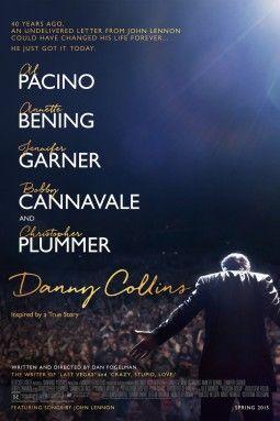 Danny Collins (2015) 1080p Full Hd izle