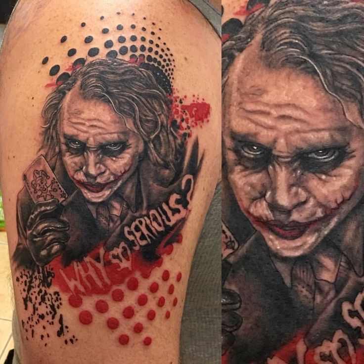 17 best ideas about why so serious on