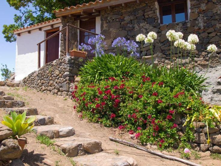 Schau dir dieses großartige Inserat bei Airbnb an: Gran Canaria  Land Ferienhaus  - Häuser zur Miete in Teror