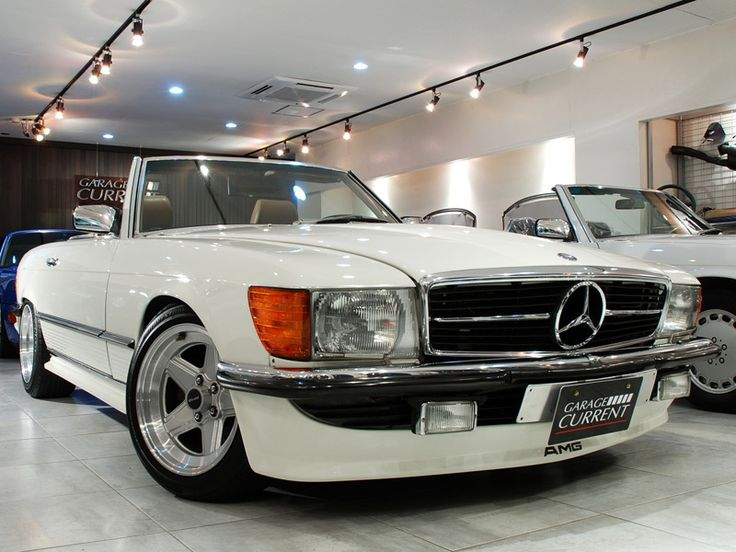 560 sl amg r 107 wheels mercedes benz mercedes benz. Black Bedroom Furniture Sets. Home Design Ideas