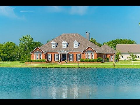 CLICK2TOUR this CUSTOM BUILT, ONE-OF-A-KIND, one owner home is simply stunning. Featuring 25 acres w/10-ac. lake around the 4900SF/5BR/3BA home w/dining room, living room, great room, Florida room & a sun porch. The large kitchen features a work island, breakfast bar & granite countertops. Wake up to the most amazing view of Lake Charles as you look out of the master bedroom window. Plus a gazebo on the lake pier, chicken coup & 2-story barn. For more details, call/text, Stacy St. Cin, (334)…