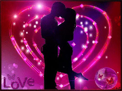 + Imagenes en movimiento de amor para descargar gratis  