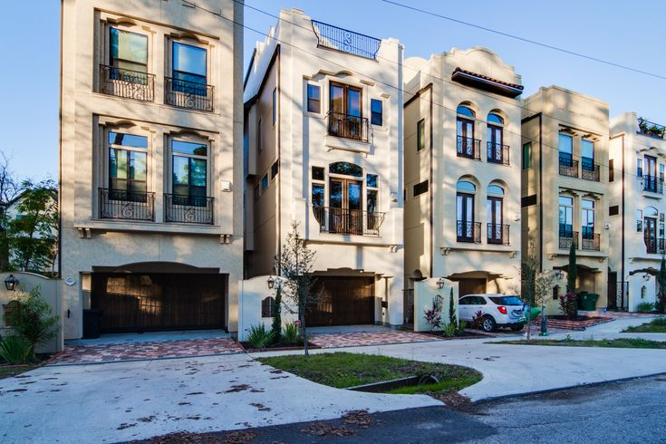 Image result for luxury townhomes