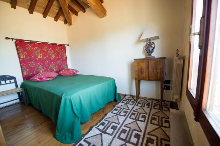 Le nostre camere... Visita il sito www.iviticci.it