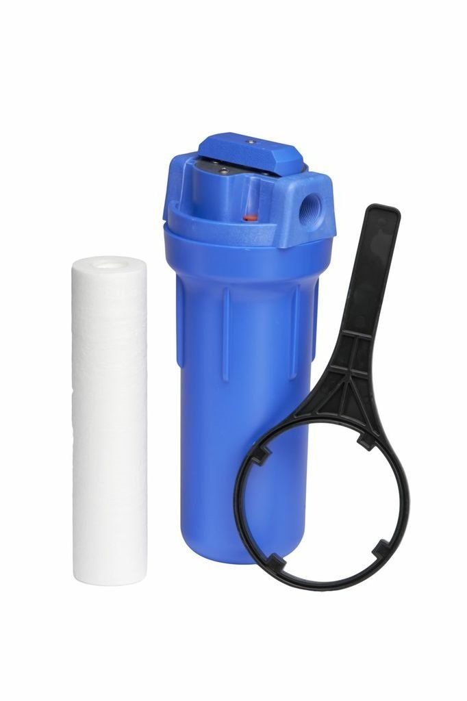 Ecopure Epw2v Valveinhead Whole Home Water Filtration System See This Great Product This Is Home Water Filtration Water Filtration System Water Filtration
