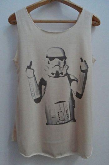 Funny Star Wars Shirt