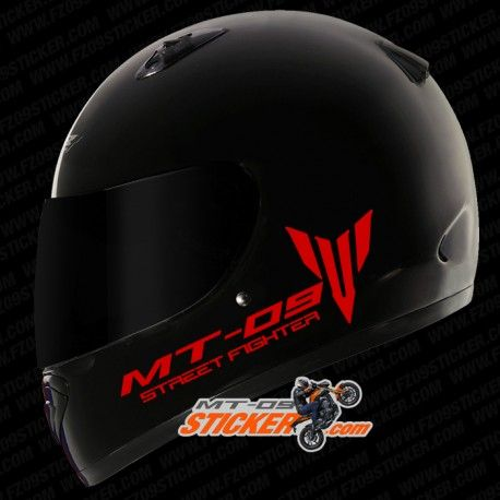 Now in stock ! Yamaha Helmet Stickers design. Many colors avalaible! Fast…