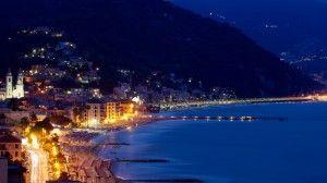 Laigueglia, uno dei Borghi più Belli d'Italia: mare, sport e relax in Liguria