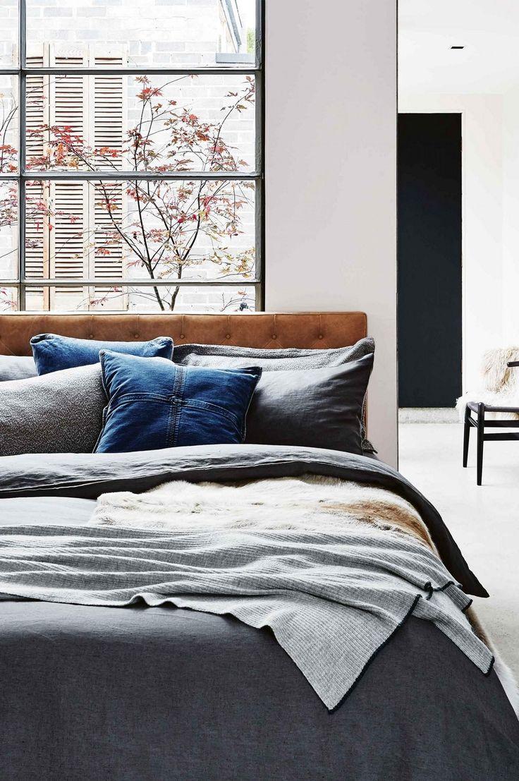 Industrial Bedroom Design Ideas Unique Design Decoration