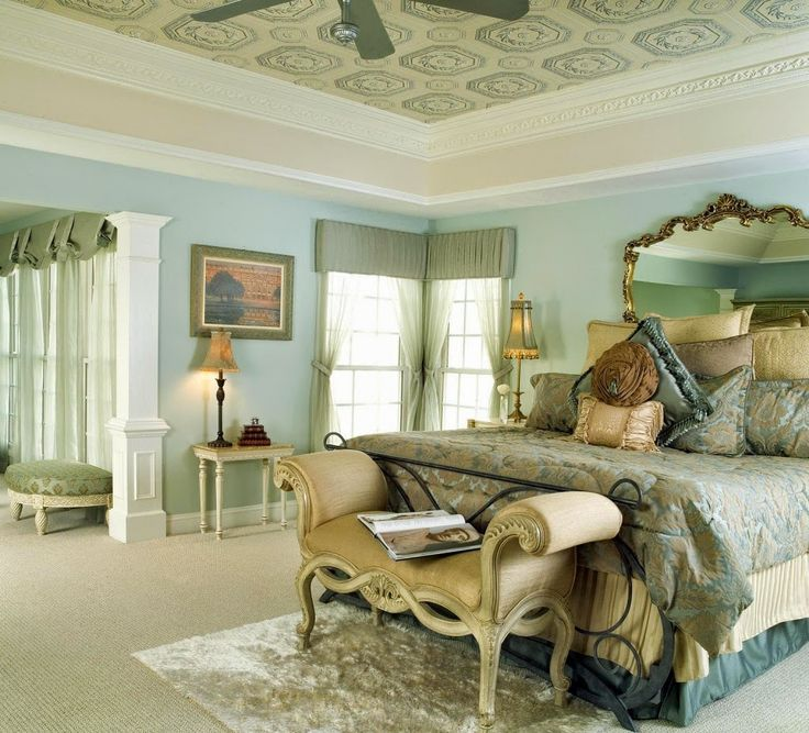 The 25+ best Calm colors for bedroom ideas on Pinterest | White ...