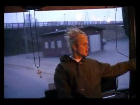 The Rasmus -  Chill