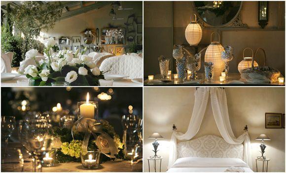 Boutique Tuscany farmhouse weddings in Maremma