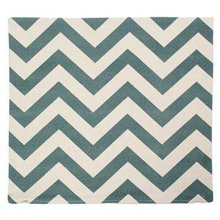 18 X Zig Zag Print Decorative Pillow Cover Hobby Lobby 799