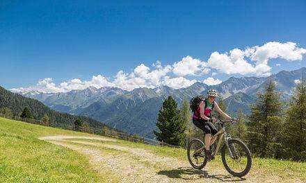 Bureau Montagne des Hautes Vosges à La Bresse : Découverte des Vosges en vélo électrique: #LABRESSE 129.90€ au lieu de 200.00€ (35% de…