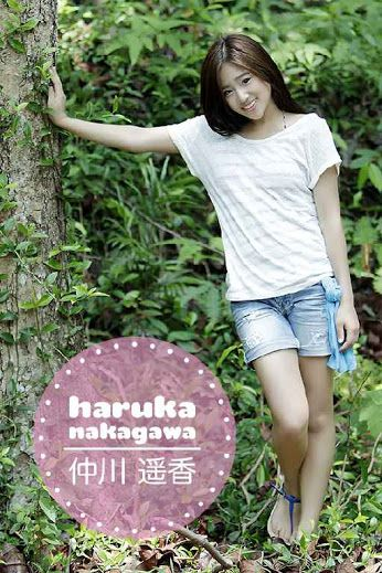 nakagawa haruka - Google+