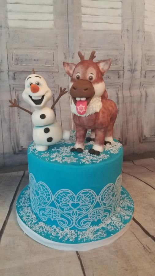 37035 best images about Cakes & Cake Decorating ~ Daily ...