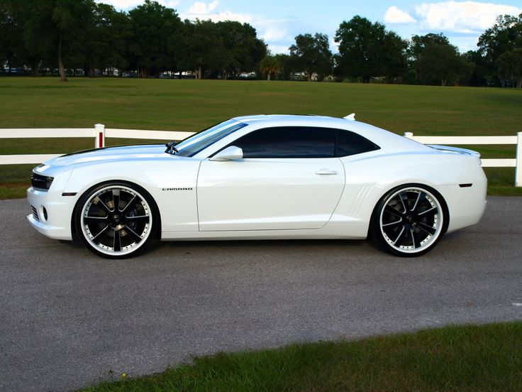 Rims | normally wouldn't even consider getting black rims, OR a white car ...