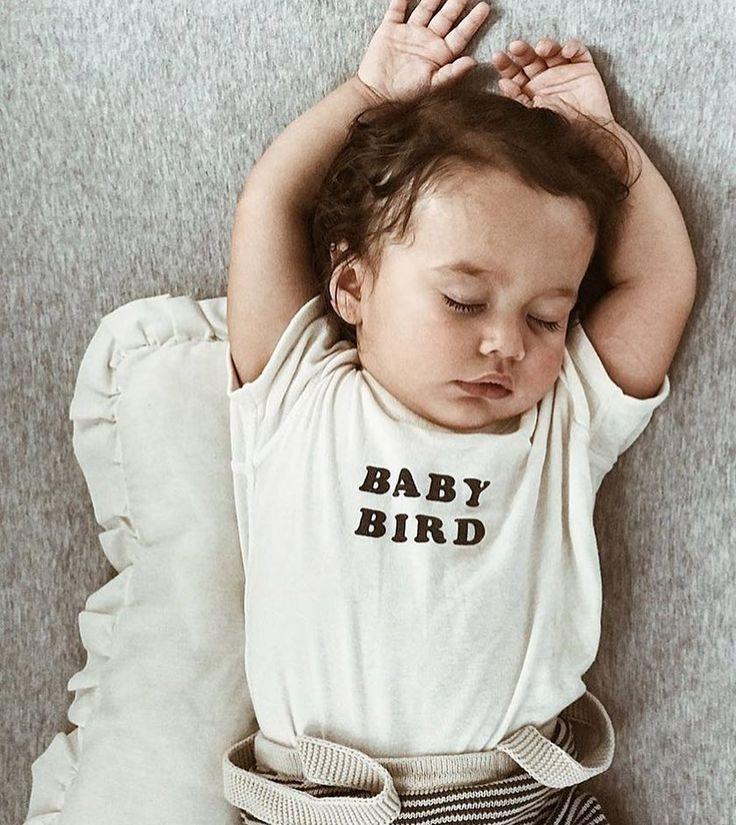 Baby Bird | Darling Clementine
