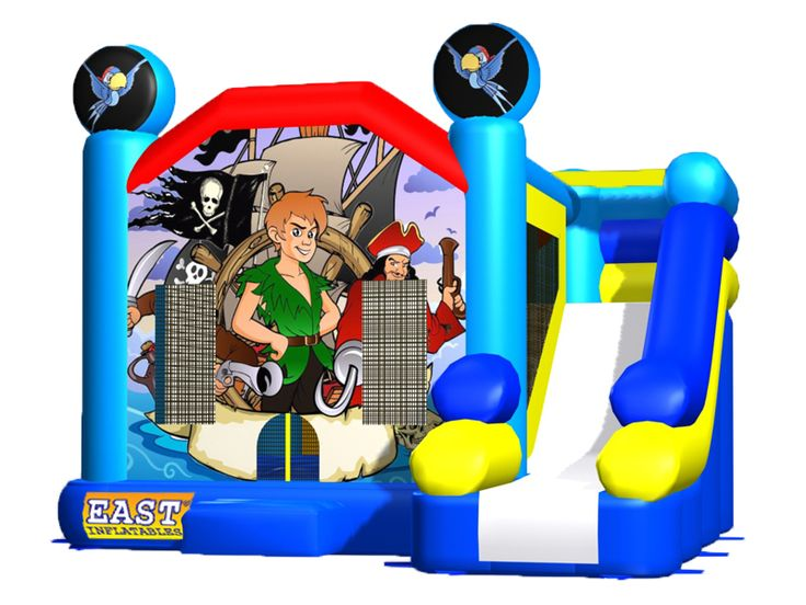 Buy cheap and high-quality Inflatable Jake And The Never Land Pirates Combo 7. On this product details page, you can find best and discount Inflatable Bouncers for sale in 365inflatable.com.au