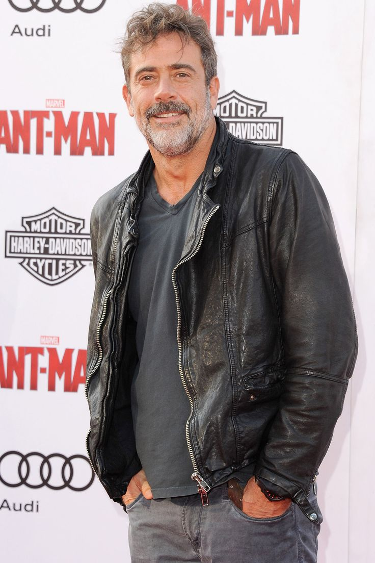 The Good Wife Adds Jeffrey Dean Morgan As New Series