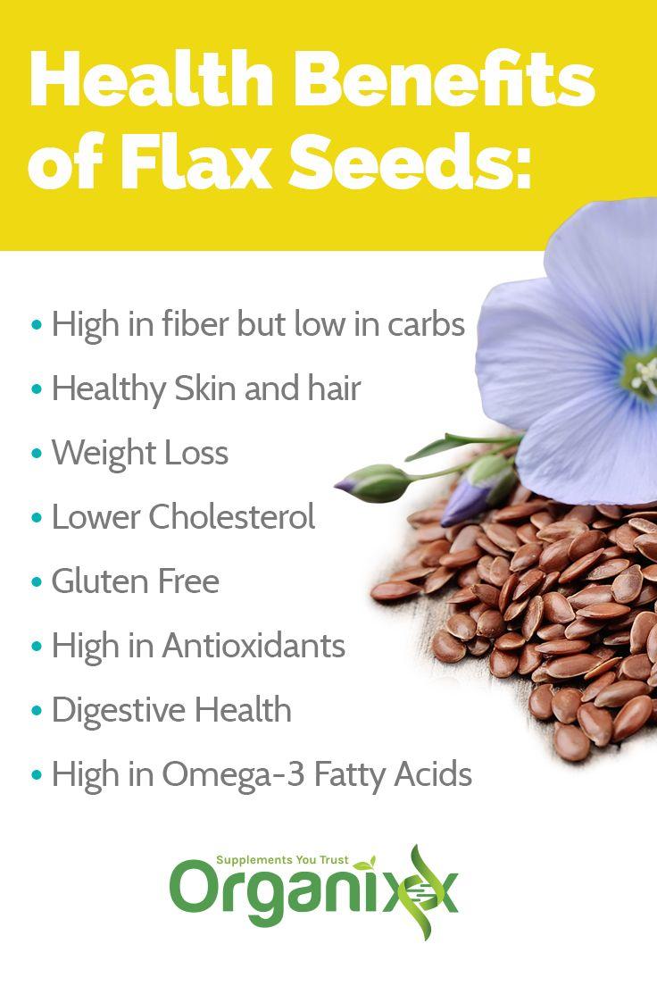 Best 25 Flax Seed Benefits Ideas On Pinterest Ground