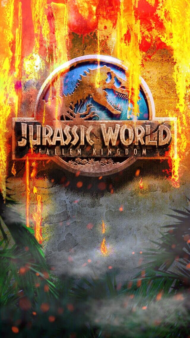 Jurassic World Fallen Kingdom wallpaper iPhone Jurassic