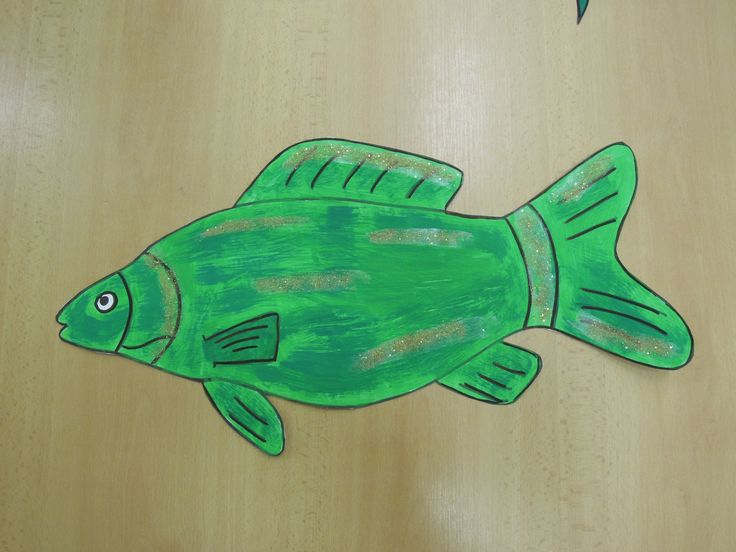 ryba, formát A2
