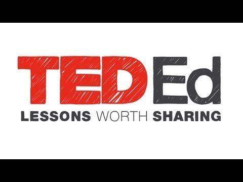 TED Ed, el nuevo canal de Youtube creado por TED para difundir y fomentar la educación desde un punto de vista basado en grandes educadores, animadores y lecciones