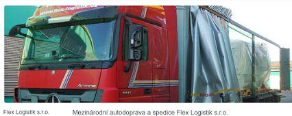 Flex Logistik s.r.o. – Sbírky – Google+