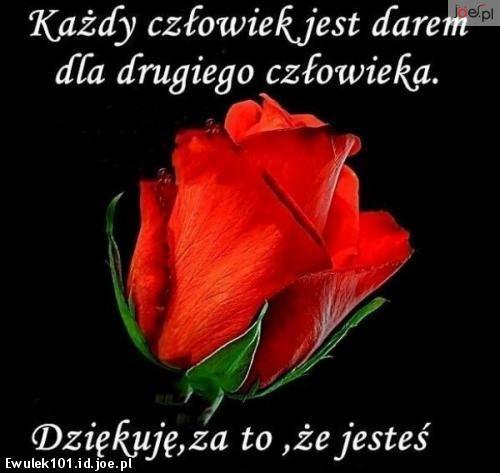 Dziekuje Ze Jestes Dzien Dobry Basia I Rowniez Tobie Bardzo Milusiego Dnia Szczesliwe Cytaty Prawdziwi Przyjaciele Romantyczne Cytaty