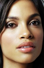 Rosario Dawson ( #RosarioDawson ) - an American actress, singer, and writer who appeared in films such as Kids, Men in Black II, 25th Hour, Sin City, Clerks II, Rent, Death Proof, The Rundown, Eagle Eye, Alexander, Seven Pounds, Unstoppable, and Trance - born on Wednesday, May 9th, 1979 in New York City, New York, United States