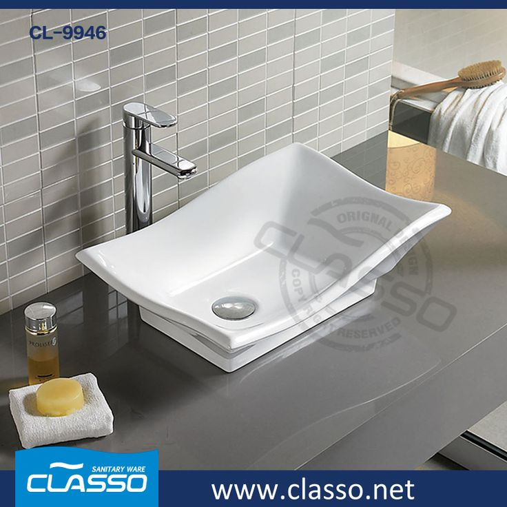Brand Name Clo Model Number Material Ceramic Type Cabinet Basins Counter Top Basin Faucet Mount No Hole Color White Installation