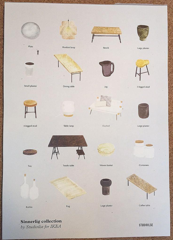Ilse Crawford Ikea Deutschland ~ 1000+ images about citylokalen on Pinterest
