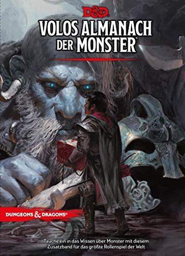 Deutsche Monster