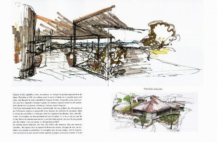 maurice sauzet entre japon et m diterran e architectes sauzet maurice pinterest search. Black Bedroom Furniture Sets. Home Design Ideas