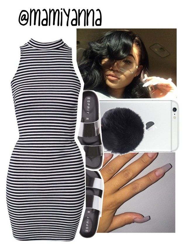 """""""Back On Road~Gucci ManxDrake 6ix"""" by mamiyanna ❤ liked on Polyvore featuring River Island"""