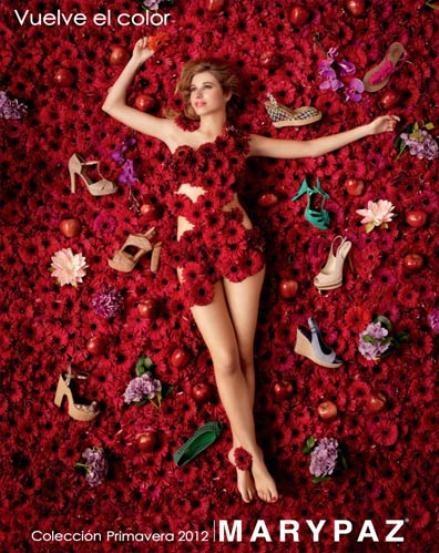 #Marypaz summer 2012 shoe collection. #shoes #zapatos #moda